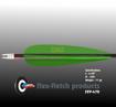 Bild von FFP 470 Fahnen Flex Fletch (Close Out)