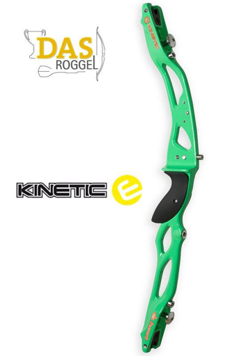 Handle-Riser Kinetic Heat