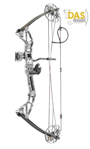 EK-Compound Bowset REX Skull Camo