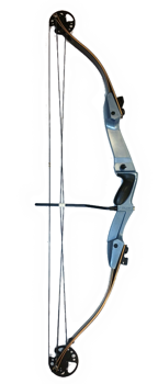 hoyt-compound-pro-vantage-hunter-lh-50-30-blue