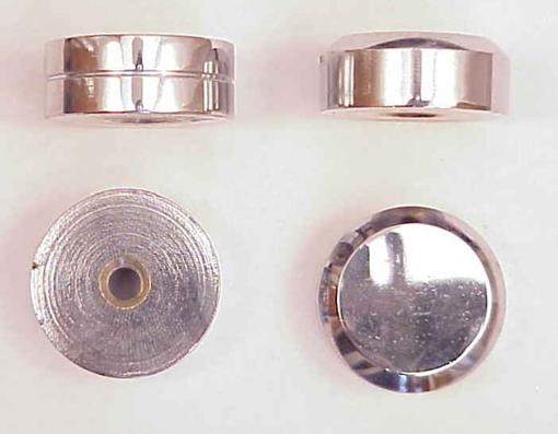 Stabilisator Gewichten 25 mm 1/4