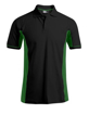 Poloshirt Cool Dry Promodoro E4520 55% combed Cotton / 45% polyester maat  S tot en met 3XL