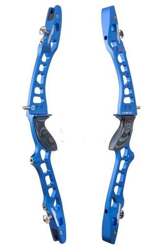 Kinetic Handle Novius 2 Blauw