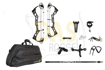 Kinetic Compound Set Target Package Mirage Tactical