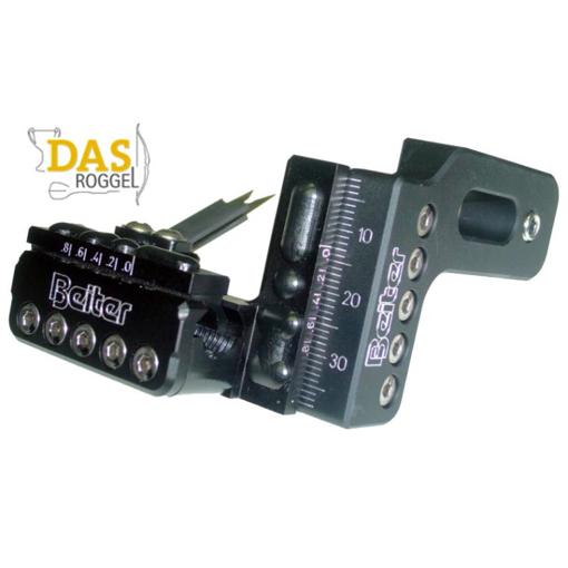 AAE or Micro Clicker main droite