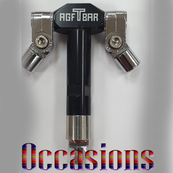 AGF T-Bar Occasion
